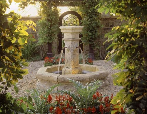 To Maximize The Restorative Properties Of Your Outdoor Patio, Consider  Installing And Outdoor Patio Fountain. Fountains Have Been Used For  Centuries To ...